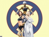 X Women Marvel